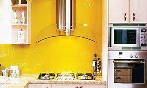 Các loại kính ốp tường đẹp bền giá cả hợp lý nhất